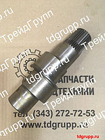 1.405-00045 Вал (Shaft) Doosan S225LC-V