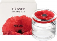 """Kenzo """"Flower In The Air"""""""