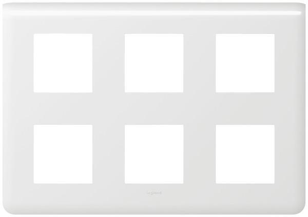 Рамка 2x3x2 модуля