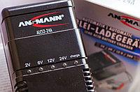 Зарядное устройство ANSMANN ALCS2-24A, фото 1