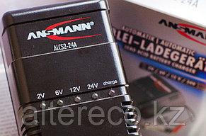 Зарядное устройство ANSMANN ALCS2-24A, фото 2