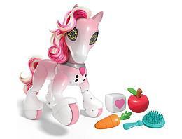 """Zoomer Интерактивная лошадка """"Show Pony"""" (Английский язык)"""
