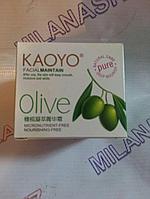 Kaoyo - Крем для лица Олива