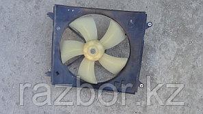 Вентилятор радиатора Toyota Camry Gracia левый SXV25