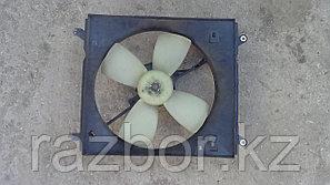 Вентилятор радиатора Toyota Camry Gracia правый SXV20