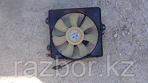 Вентилятор радиатора Toyota Carina правый