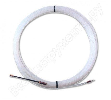 Протяжка из нейлона, диаметр 3мм, длина 10м, фото 2