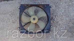 Вентилятор радиатора Toyota Carina ED