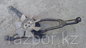 Вентилятор радиатора Toyota Cresta (90) малый