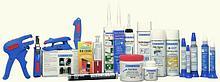 Промышленная химия и ремонтные составы WEICON