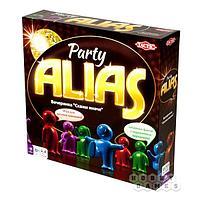 Настольная игра Alias Party-2 (Элиас Вечеринка), Tactic (Тактик), фото 1