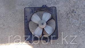 Вентилятор радиатора Toyota Corona Premio правый AT211