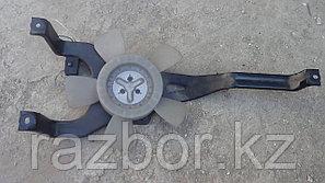 Вентилятор радиатора Toyota Noah малый