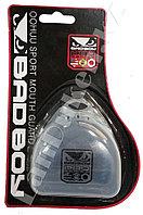 Боксерская капа BadBoy односторонняя (черная) GF-00177