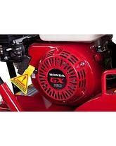 Швонарезчик бензиновый, двигатель Honda ЗШБ-350 Х серия «ПРОФЕССИОНАЛ», фото 3