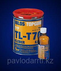 Клей NILOS TOPGUM TL-T70 + отвердитель