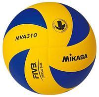 Волейбольный мяч MIKASA MVA310 original, фото 1