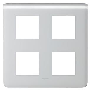 Рамка 2x2x2 модуля