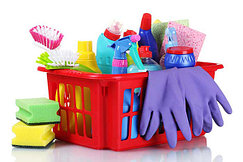 Инвентарь для уборки