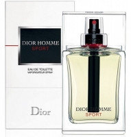 "Christian Dior ""Dior Homme Sport""  100 мл реплика"