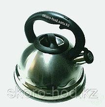 Чайник со свистком VICALINA, 2,6 литра