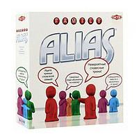 Настольная игра Alias Family (Элиас для всей семьи), Tactic (Тактик), фото 1
