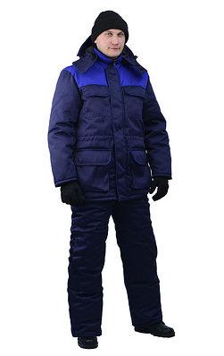 Куртка на молнии с капюшоном «Тараз»