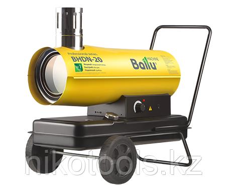 Пушка дизельная непрямого нагрева Ballu BHND-20