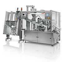Автоматический тюбонаполнитель - CD150-CD180.