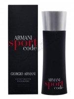 """Giorgio Armani """"Armani Code Sport"""" реплика"""