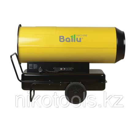 Пушка дизельная прямого нагрева Ballu BHD-105 S