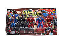 Супергерои 5в1 283-5В