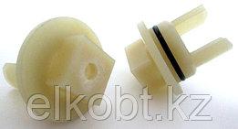 Втулка (муфта) шнека мясорубки BOSCH  с отверстием