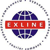 Exline доставка до 5кг, Зона-1 (Астана и областные центры РК)