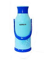 """Термос со стеклянной колбой """"Always"""", 2,5 л, голубой, фото 1"""