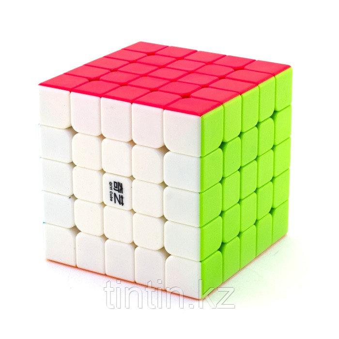Кубик Рубика 5х5 MoFangGe QiZheng S