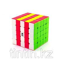Кубик Рубика 5х5 MoFangGe QiZheng S, фото 3