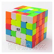 Кубик Рубика 5х5 MoFangGe QiZheng S, фото 2