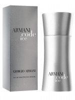 "Giorgio Armani ""Code Ice"""