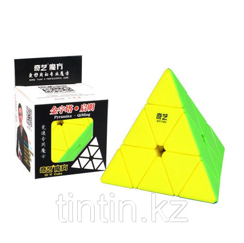 Пираминкс MoFangGe, QiMing S Pyraminx