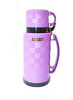 """Термос со стеклянной колбой, """"ALWAYS"""" 1,9 л, фиолетовый"""