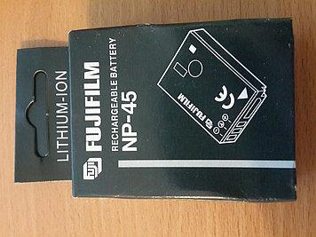 Аккумулятор FUJIFILM.NP-45