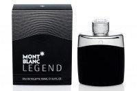 """Montblanc """"Legend"""""""