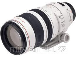 Объектив Canon EF 100-400mm f 4,5-5,6 L II IS USM