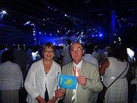 Эти фотографии с конвенции 4Life в Майами, 2013 г. Уже тогда трансфер фактор был распространен по всему миру, количество представителей с разных стран, принявших участие в майамской конвенции составило более 8000 человек.