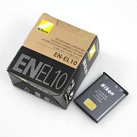 Аккумулятор Nikon EN-EL10, фото 1