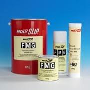 Пищевая смазка  MOLYSLIP FMG