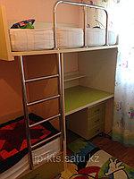 2-х ярусная кровать для детей недорого