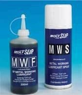 Масло для резания металлов MWF Metalworking lubricant