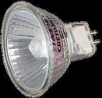 Галогенные лампы Светозар 220В алюминиевый отражатель